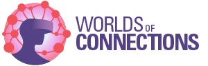 Worlds of Connections Logo