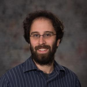 Headshot of Dr. Jeffrey Smith
